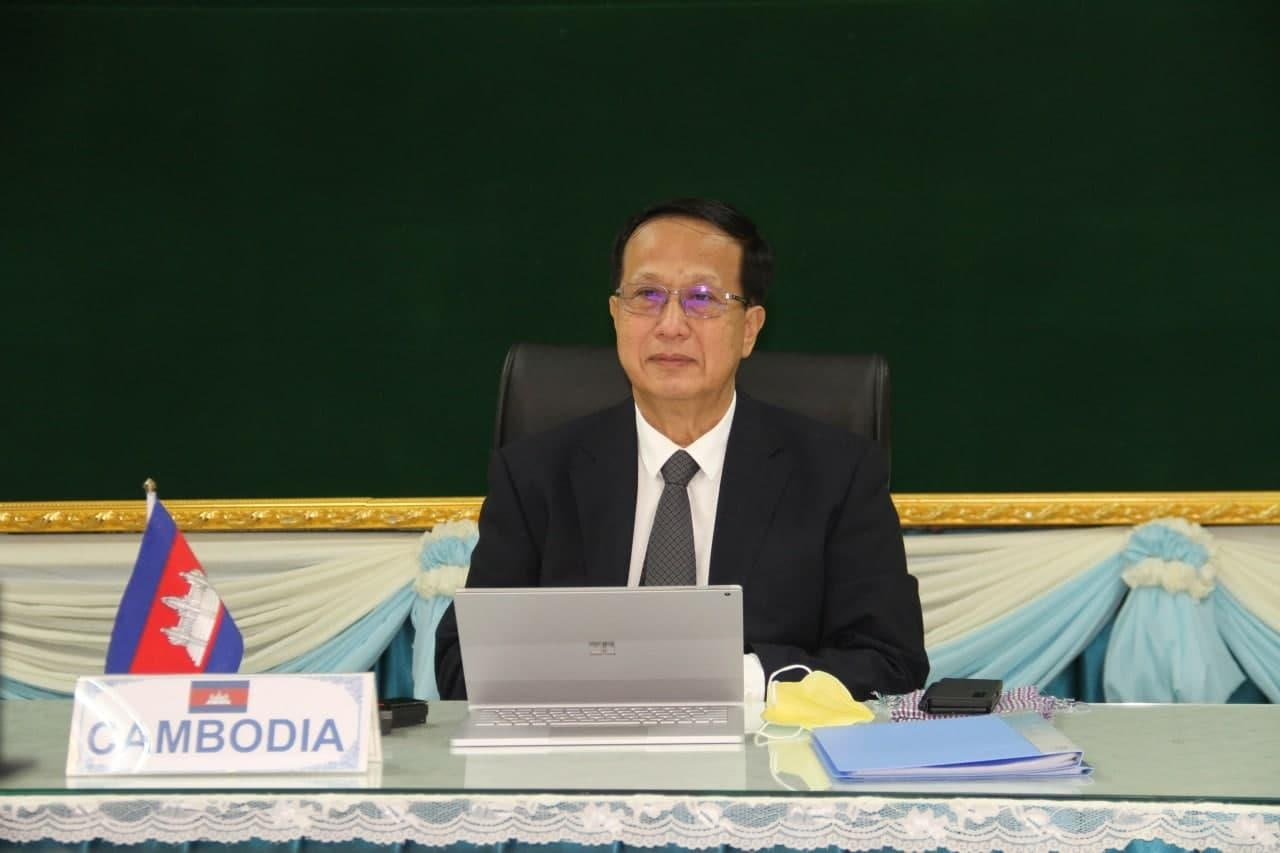 Cambodian Minister of Commerce hopes that the trade statement to be announced at the 12th WTO Ministerial Conference will contribute to the least developed countries